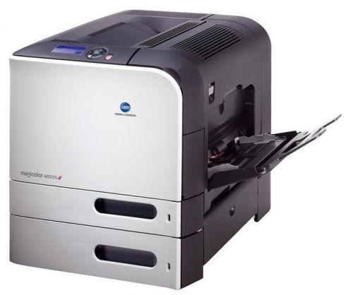 彩色印表機